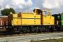 MaK 500042 31.08.2004 - Moers, Vossloh Locomotives GmbH, Service-ZentrumGunnar Meisner