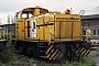 MaK 500042 - Vossloh Locomotives 08.04.2001 - Moers, Vossloh Schienenfahrzeugtechnik GmbH, Service-ZentrumDietrich Bothe