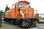 MaK 500045 - northrail 03.06.2009 - Moers, Vossloh Locomotives GmbH, Service-ZentrumJörg van Essen