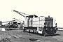 "MaK 500046 - On Rail ""25"" 17.04.1999 - Rheinberg-Orsoy, HafenMichael Vogel"