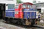 "MaK 500048 - On Rail ""OR 31"" 18.05.2007 - Hattingen, WLHPatrick Böttger"