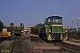 MaK 500048 - voestalpine Railpro 09.05.1999 - Utrecht, Spoorstaaflasinrichting (Sli)Maarten van der Willigen