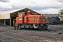 MaK 500052 - On Rail __.06.1999 - Rheinberg-Orsoy, HafenRolf Alberts