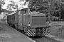 "MaK 500054 - WWW ""8"" 13.07.1984 - BomlitzDietrich Bothe"