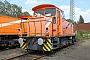 MaK 500057 - northrail 15.06.2018 - Hamburg, RailpoolKarl Arne Richter
