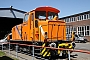 MaK 500057 - northrail 07.06.2013 - Hamburg-Hohe Schaar, KTGDietrich Bothe