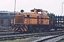"""MaK 500057 - NE """"IV"""" 22.05.1997 - Neuss, HafenAleksandra Lippert"""