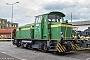 """MaK 500059 - Huntsman """"4"""" 22.06.2016 - Moers, Vossloh Locomotives GmbH, Service-ZentrumRolf Alberts"""