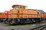 MaK 500062 - Vossloh 30.04.2003 - Moers, Vossloh Locomotives GmbH, Service-ZentrumAlexander Leroy