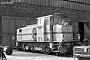 "MaK 500062 - Krupp ""KS-WR 63"" 22.05.1975 - Rheinhausen-OstDr. Günther Barths"