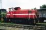 "MaK 500064 - Krupp ""KS-WR 65"" __.05.1994 - Moers, MaKRolf Alberts"