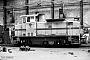 "MaK 500064 - Krupp ""KS-WR 65"" 11.06.1977 - Rheinhausen-OstDr. Günther Barths"