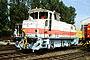 "MaK 500066 - InfraServ ""3"" 09.03.2005 - Moers, Vossloh Locomotives GmbH, Service-ZentrumAndreas Kabelitz"