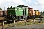 MaK 500067 - railimpex 31.08.2004 - Moers, Vossloh Locomotives GmbH, Service-ZentrumGunnar Meisner