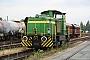 MaK 500067 - railimpex 07.08.2006 - Moers, Vossloh Locomotives GmbH, Service-ZentrumGunnar Meisner