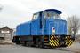 "MaK 500067 - Luka Koper ""LK 2"" 11.04.2007 - Moers, Vossloh Locomotives GmbH, Service-ZentrumRolf Alberts"