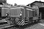 "MaK 500067 - FKH-WB ""831"" 15.08.1979 - Moers, MaKDietrich Bothe"