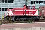 "MaK 500068 - EVB ""306 51"" 02.08.2004 - Stade, BahnhofIngo Wrede"