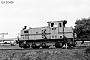 """MaK 500070 - Krupp """"KS-WR 68"""" 11.06.1977 - Duisburg-Rheinhausen-OstDr. Günther Barths"""