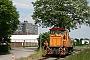 "MaK 500075 - NIAG ""11"" 21.05.2008 - Krefeld, WeeserwegPatrick Paulsen"