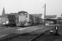 "MaK 500075 - KREVAG ""6"" __.__.1980 - Krefeld-Nord, GüterbahnhofJürgen Court"