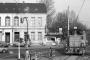 """MaK 500075 - KREVAG """"6"""" __.__.1980 - Krefeld-NordJürgen Court"""