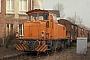 "MaK 500075 - KEG ""6"" 28.02.1978 - Krefeld-NordMartin Welzel"