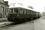 "MaK 508 - OHE ""DT 0515"" __.10.1954 Kiel-Friedrichsort [D] Archiv loks-aus-kiel.de"