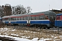"MaK 509 - PEG ""VT 21"" 16.03.2006 - Meyenburg, BahnhofRalf Lauer"