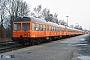 MaK 511 - AVL 13.03.2000 - Lüneburg, Bahnhof Lüneburg SüdGunnar Meisner