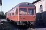 "MaK 511 - ACT ""ALn 2459"" 20.08.1985 Reggio,DepotSanCroce [I] Joachim Lutz"