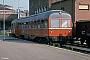 "MaK 513 - ACT ""ALn 2460"" 24.08.1989 - Regio EmiliaIngmar Weidig"