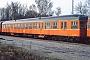 """MaK 515 - ACT """"ALn 2461"""" 13.03.2000 - Lüneburg SüdGunnar Meisner"""