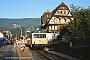 """MaK 519 - DB """"627 001-1"""" 26.06.1990 Alpirsbach [D] Stefan Motz"""