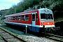 """MaK 520 - DB Regio """"627 002-9"""" 21.04.2000 Horb(Neckar) [D] Ernst Lauer"""
