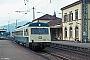 "MaK 523 - DB""627 008-6"" 06.10.1985 - Hausach, BahnhofIngmar Weidig"