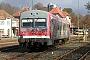 "MaK 523 - DB Regio ""627 008-6"" 07.11.2004 Freudenstadt [D] Joachim Lutz"