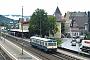 """MaK 524 - DB Regio """"627 101-9"""" 20.08.2004 - ImmenstadtWerner Wölke"""