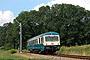 """MaK 525 - DB Regio """"627 102-7"""" 01.08.2003 - WolfeggFranz Reich"""