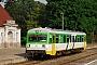 """MaK 525 - KM """"VT 627-102"""" 02.08.2010 - SierpcFranz Reich"""