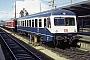 "MaK 525 - DB Regio ""627 102-7"" 08.04.1998 - AugsburgJoachim Lutz"