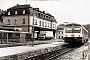 """MaK 526 - DB """"627 103-5"""" 12.08.1992 Eichstätt,BahnhofStadt [D] Malte Werning"""