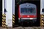 "MaK 527 - DB Regio ""627 104-3"" 22.08.2002 - Kempten (Allgäu), BahnbetriebswerkMalte Werning"