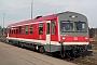 "MaK 527 - DB Regio ""627 104-3"" 01.03.2003 - AulendorfTheo Stolz"