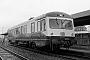 """MaK 527 - DB """"627 104-3"""" 20.03.1982 - Buchloe, BahnhofHelmut Philipp"""