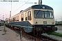 """MaK 528 - DB """"627 105-0"""" 22.08.1993 - Ingolstadt, BahnbetriebswerkNorbert Schmitz"""