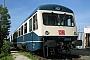 """MaK 528 - DB Regio """"627 105-0"""" 25.07.2003 - Kempten, BahnbetriebswerkDietrich Bothe"""