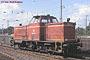 """MaK 600007 - DB """"265 004-2"""" 01.08.1979 - Hamburg-Harburg, AusbesserungswerkRolf Köstner"""