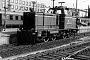 "MaK 600008 - DB ""V 65 005"" 22.05.1965 - Hamburg-AltonaArchiv Dr. Günther Barths"