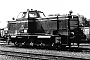 "MaK 600014 - DB ""265 011-7"" 30.06.1984 - Bremen, AusbesserungswerkKlaus Görs"
